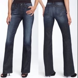 Joe's MUSE Bootcut Jeans in Ryder Wash